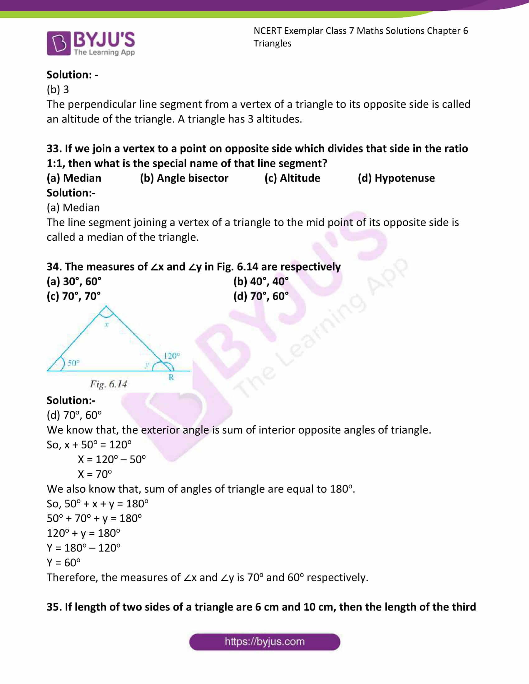 ncert exemplar class 7 maths solutions chapter 6 triangles 15