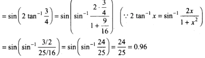 NCERT Exemplar Solutions Chapter 2 - 29
