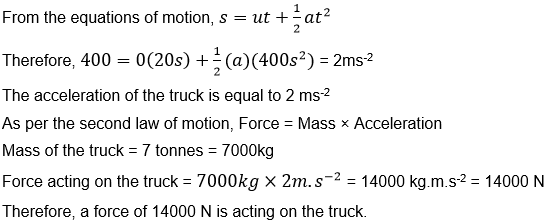 NCERT Solutions For Class 9 Science Chapter 9 Image 3
