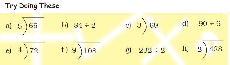 NCERT Solutions Mathematics Class 4 Chapter 11 - 18
