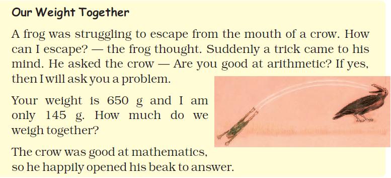 NCERT Solutions Mathematics Class 4 Chapter 12 - 23