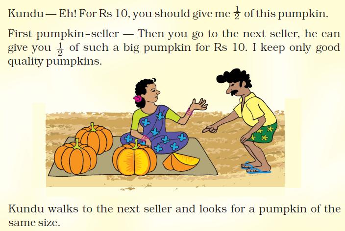 NCERT Solutions Mathematics Class 4 Chapter 9 - 22