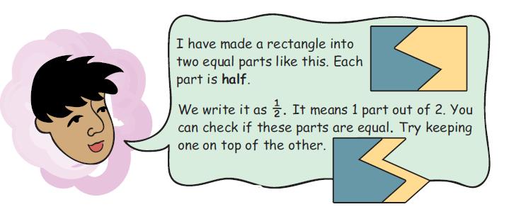 NCERT Solutions Mathematics Class 4 Chapter 9 - 9