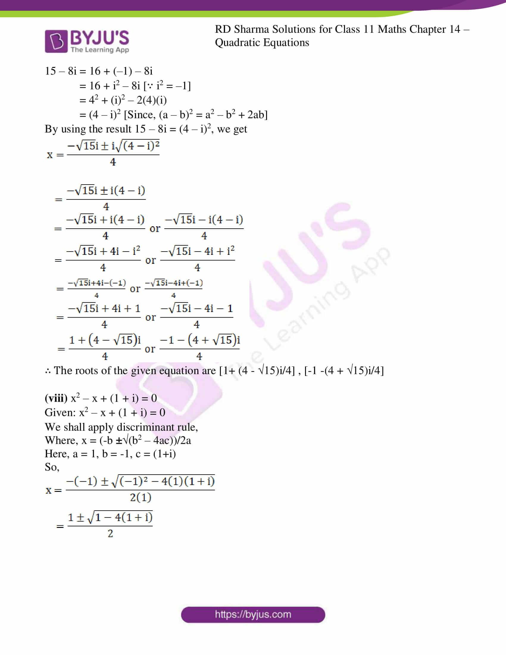 rd sharma class 11 maths ch 14 ex 2 09