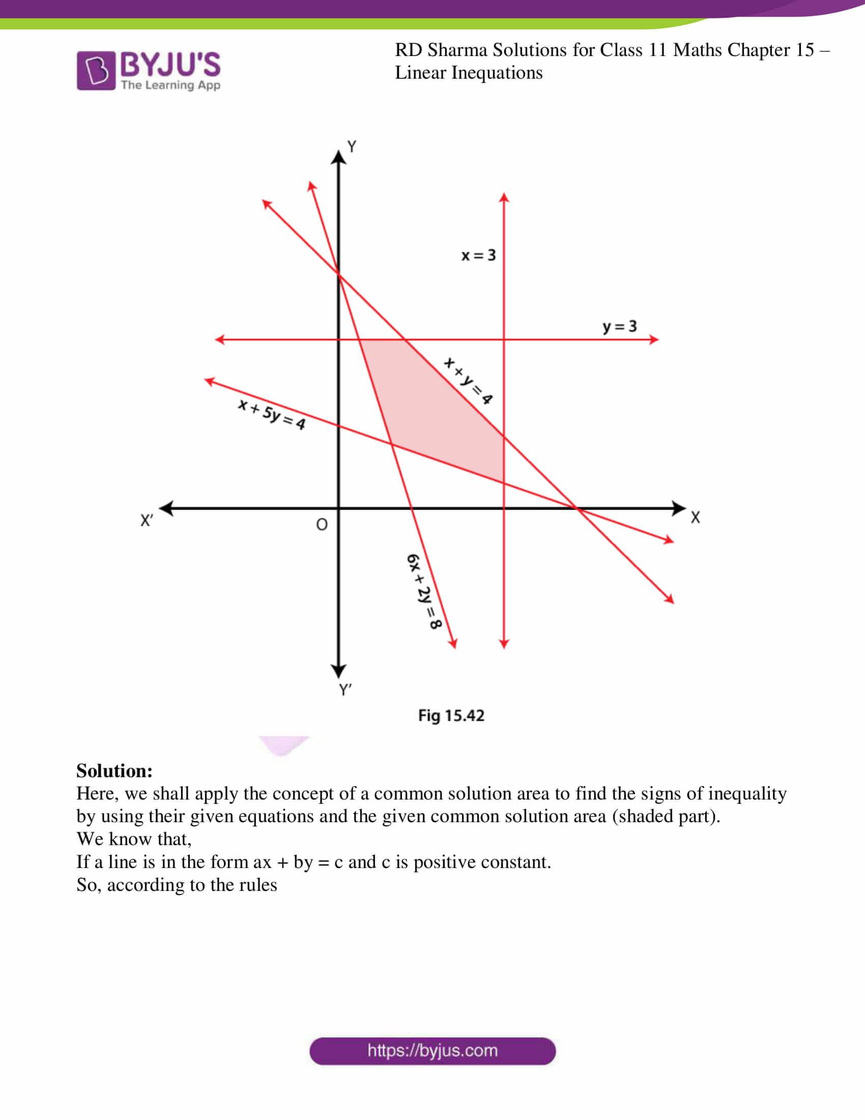 rd sharma class 11 maths ch 15 ex 6 10