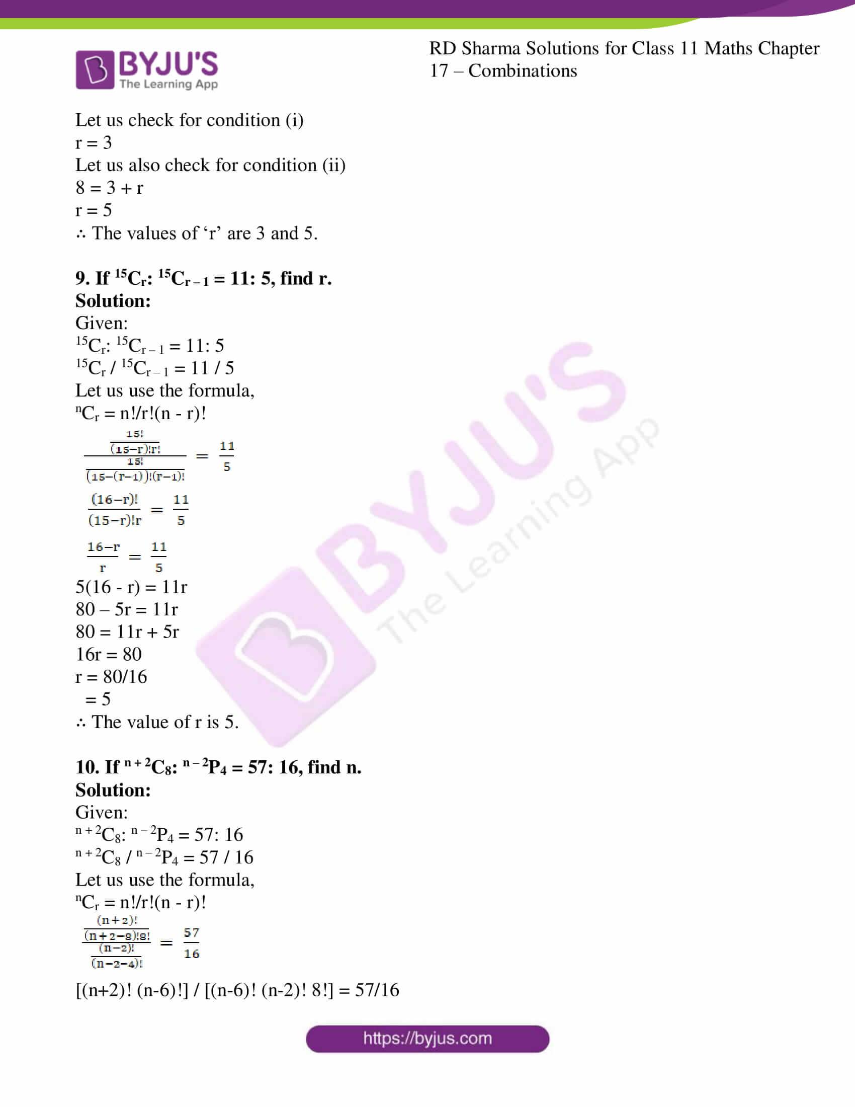 rd sharma class 11 maths ch 17 ex 1 6