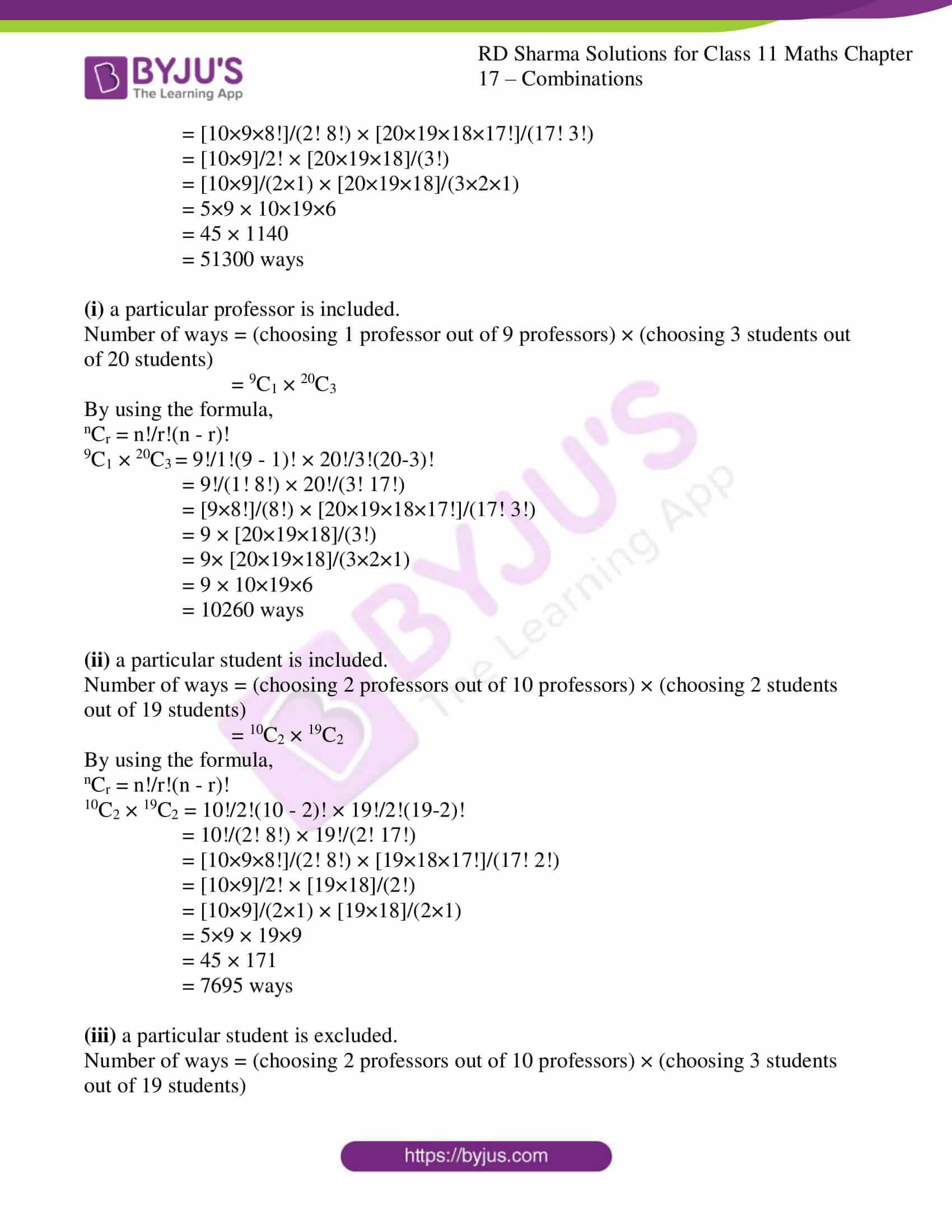 rd sharma class 11 maths ch 17 ex 2 04