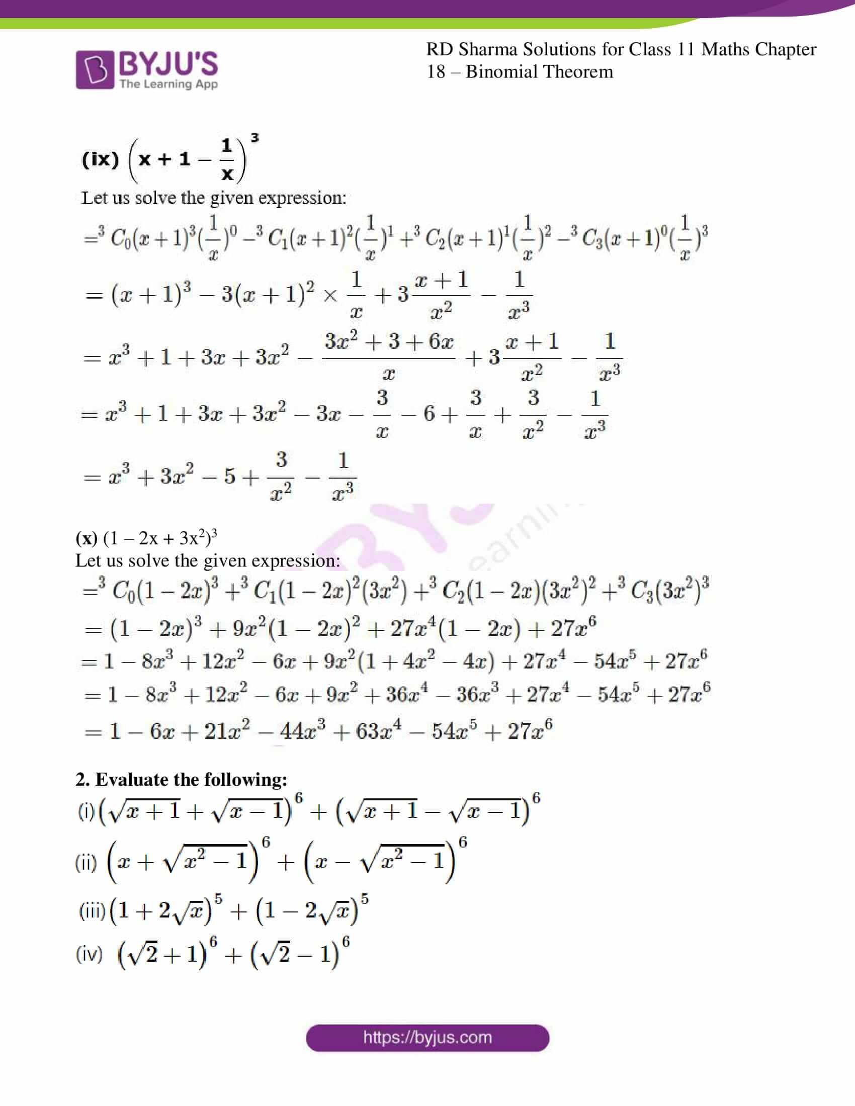 rd sharma class 11 maths ch 18 ex 1 04