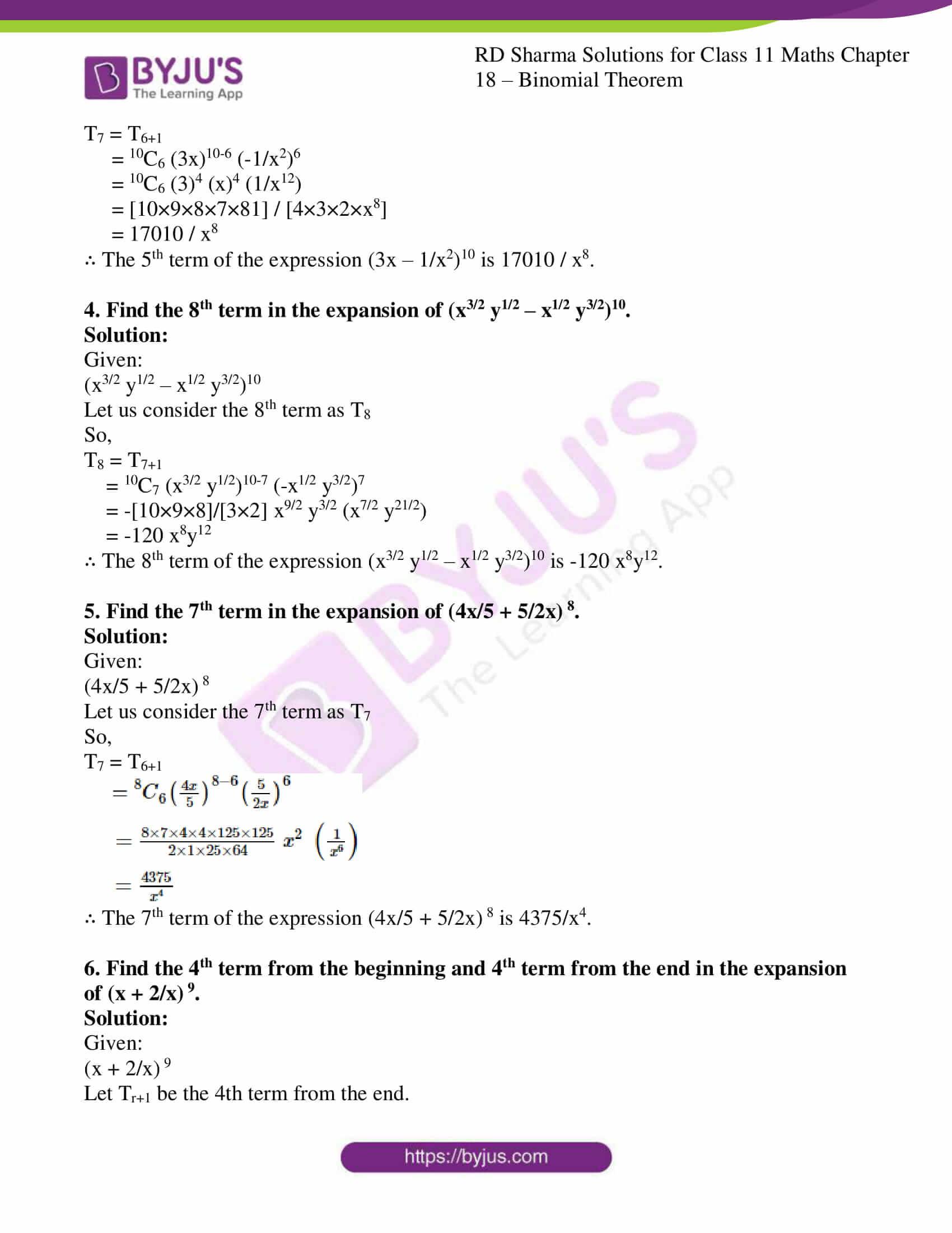 rd sharma class 11 maths ch 18 ex 2 02