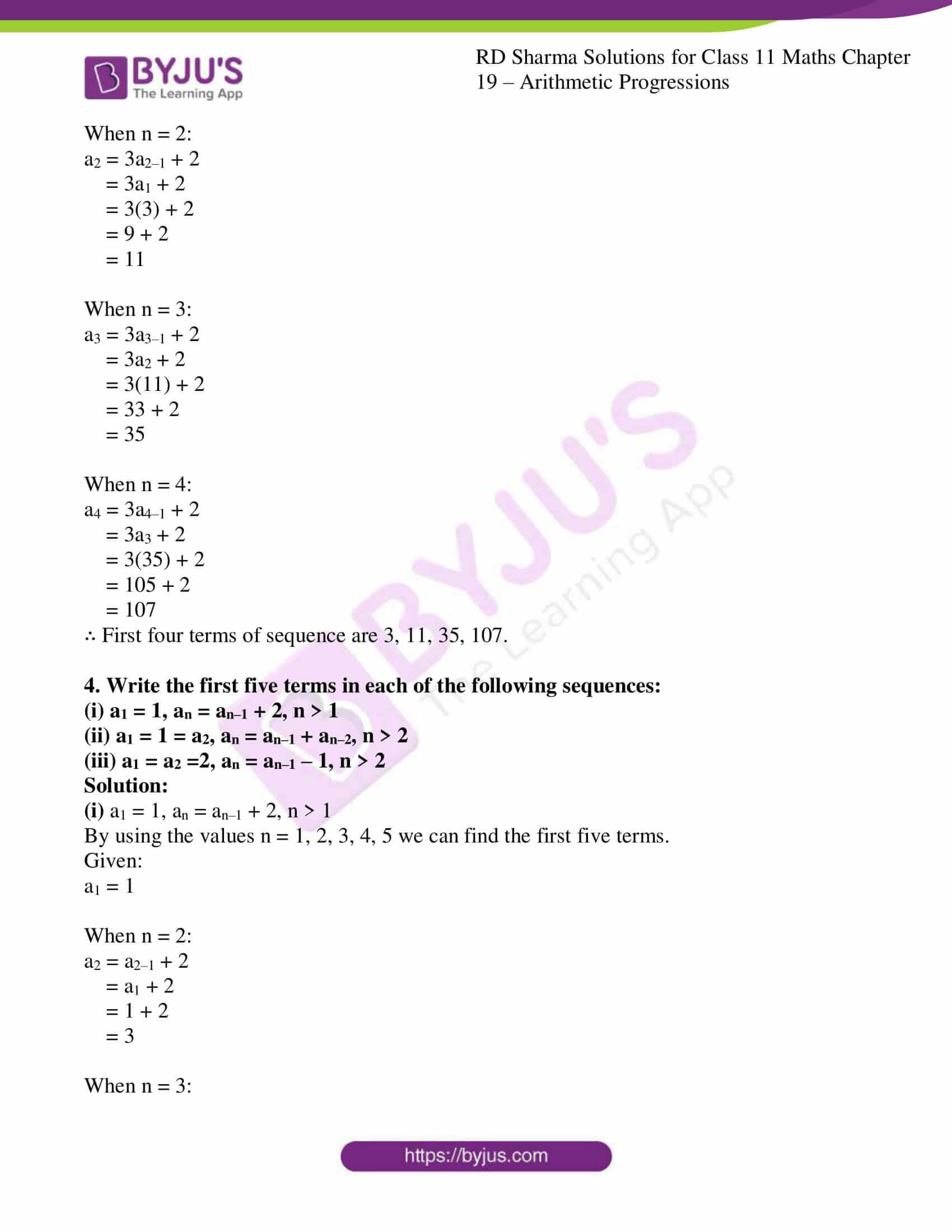 rd sharma class 11 maths ch 19 ex 1 3