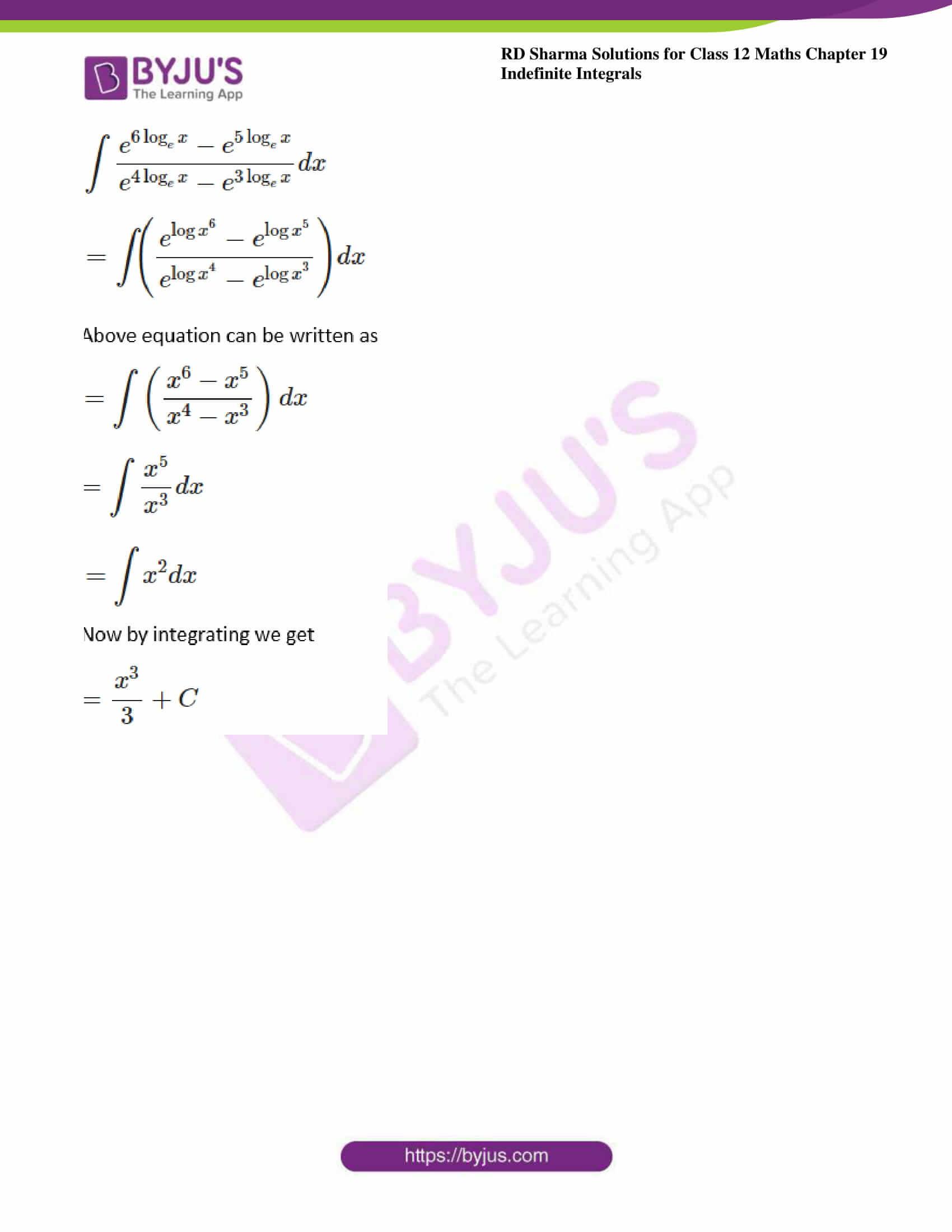 rd sharma class 12 maths sol chap 19 ex 1 7