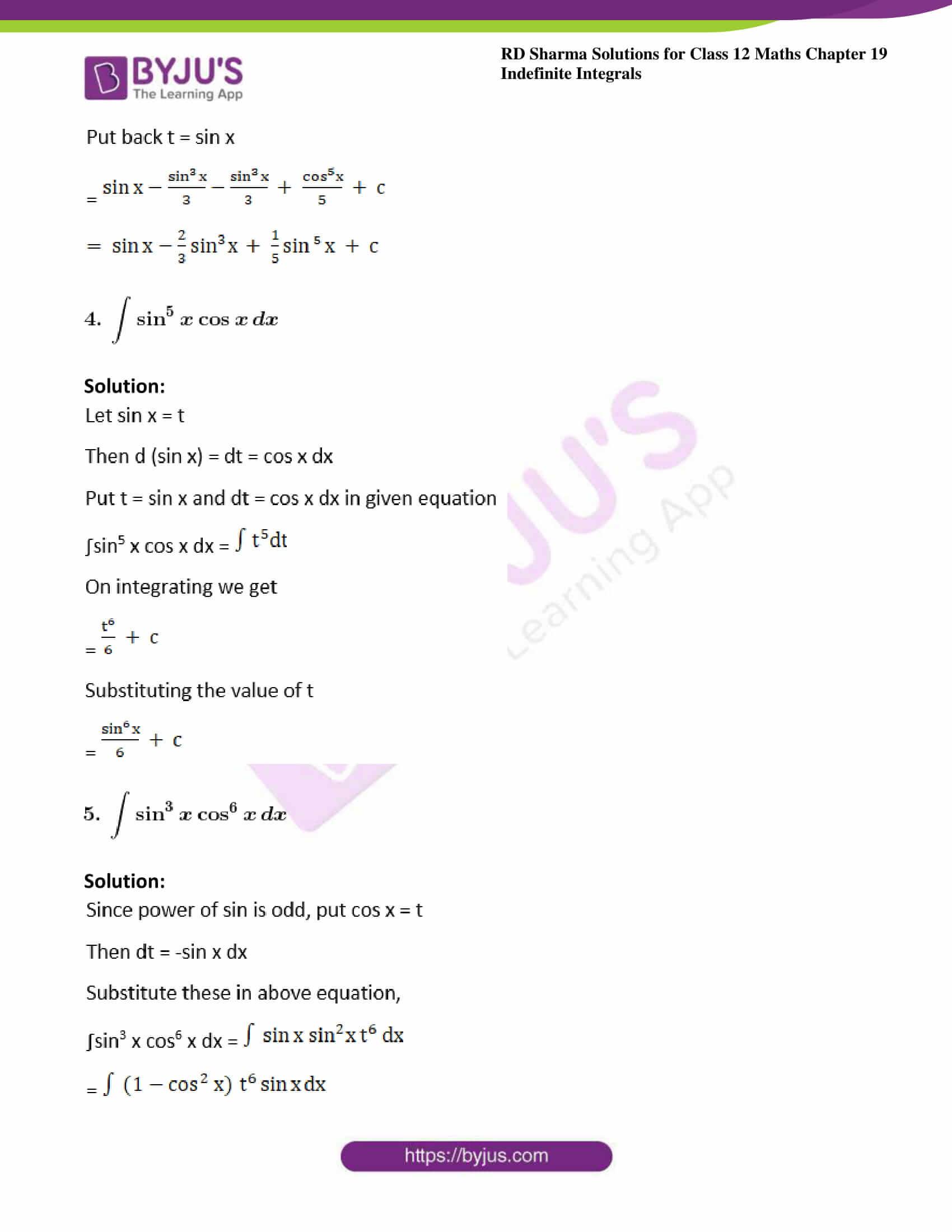 rd sharma class 12 maths sol chap 19 ex 12 4