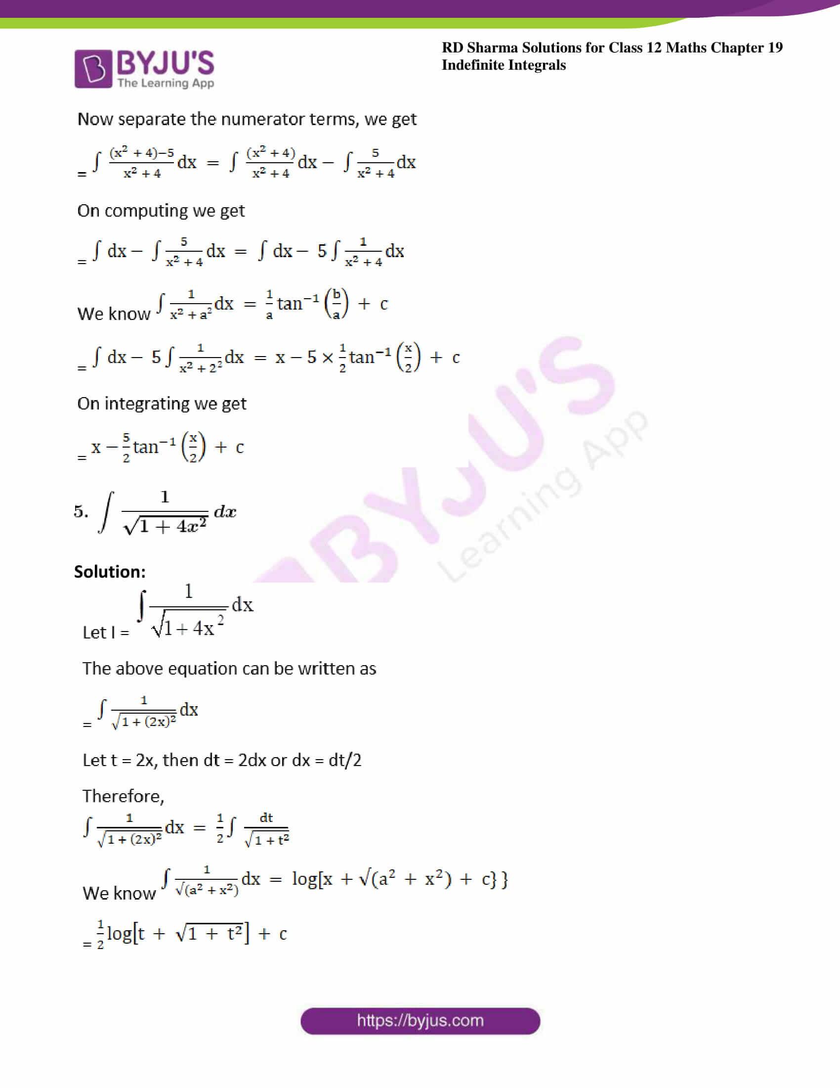 rd sharma class 12 maths sol chap 19 ex 14 3