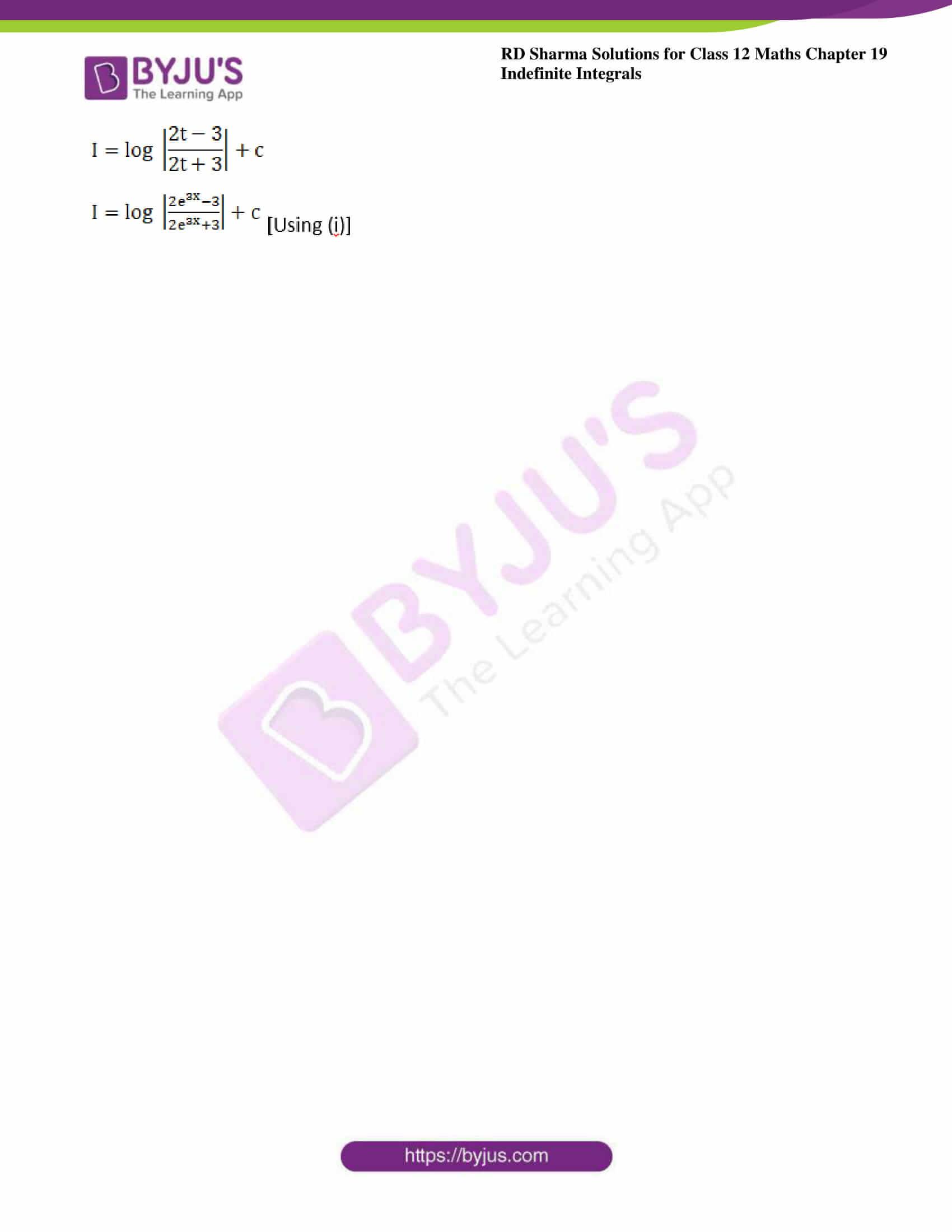 rd sharma class 12 maths sol chap 19 ex 16 5