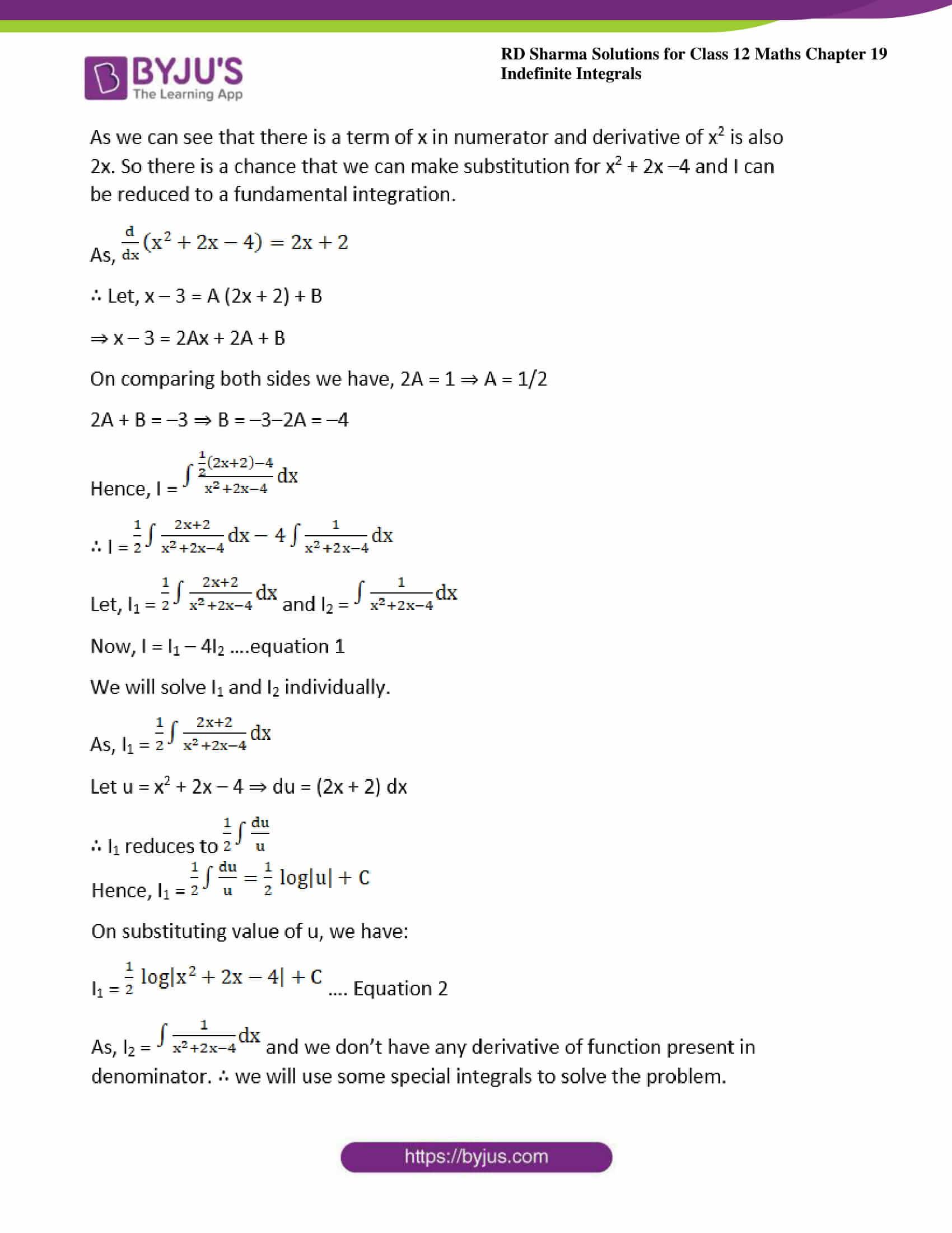 rd sharma class 12 maths sol chap 19 ex 19 06