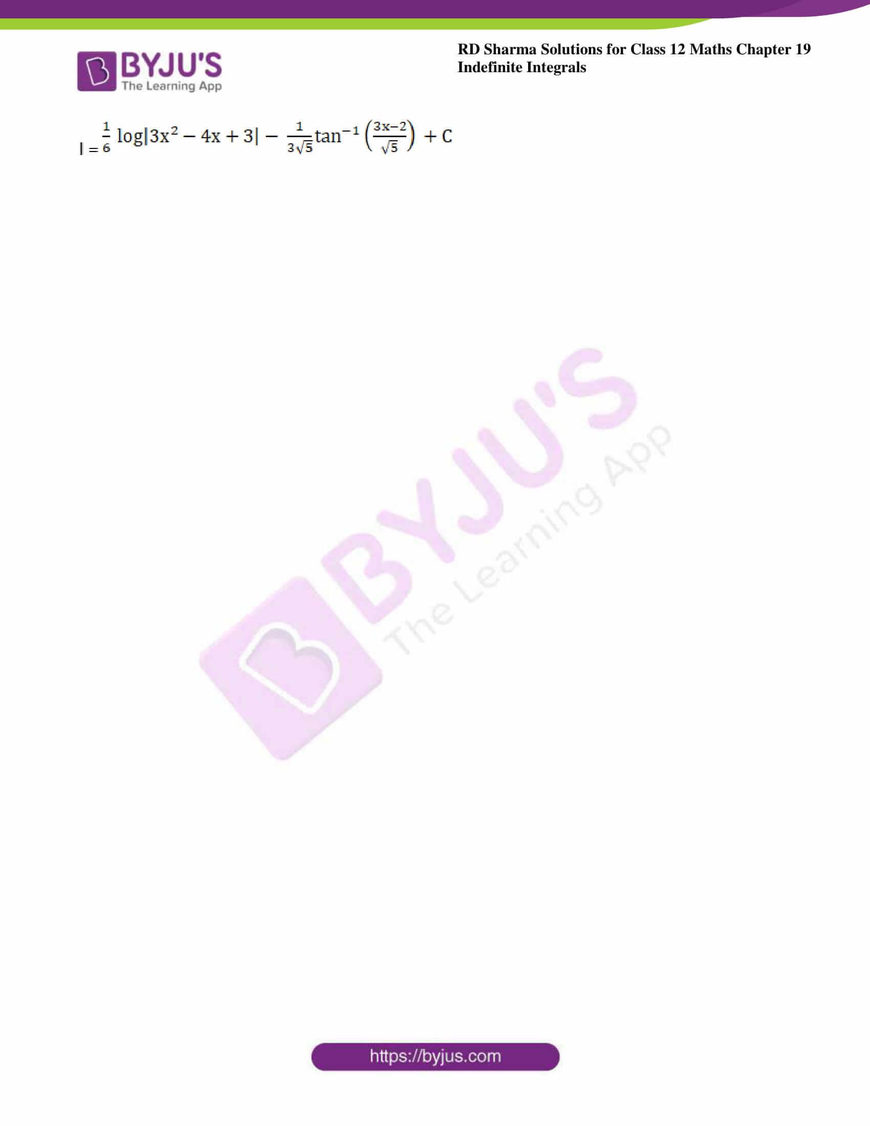 rd sharma class 12 maths sol chap 19 ex 19 12