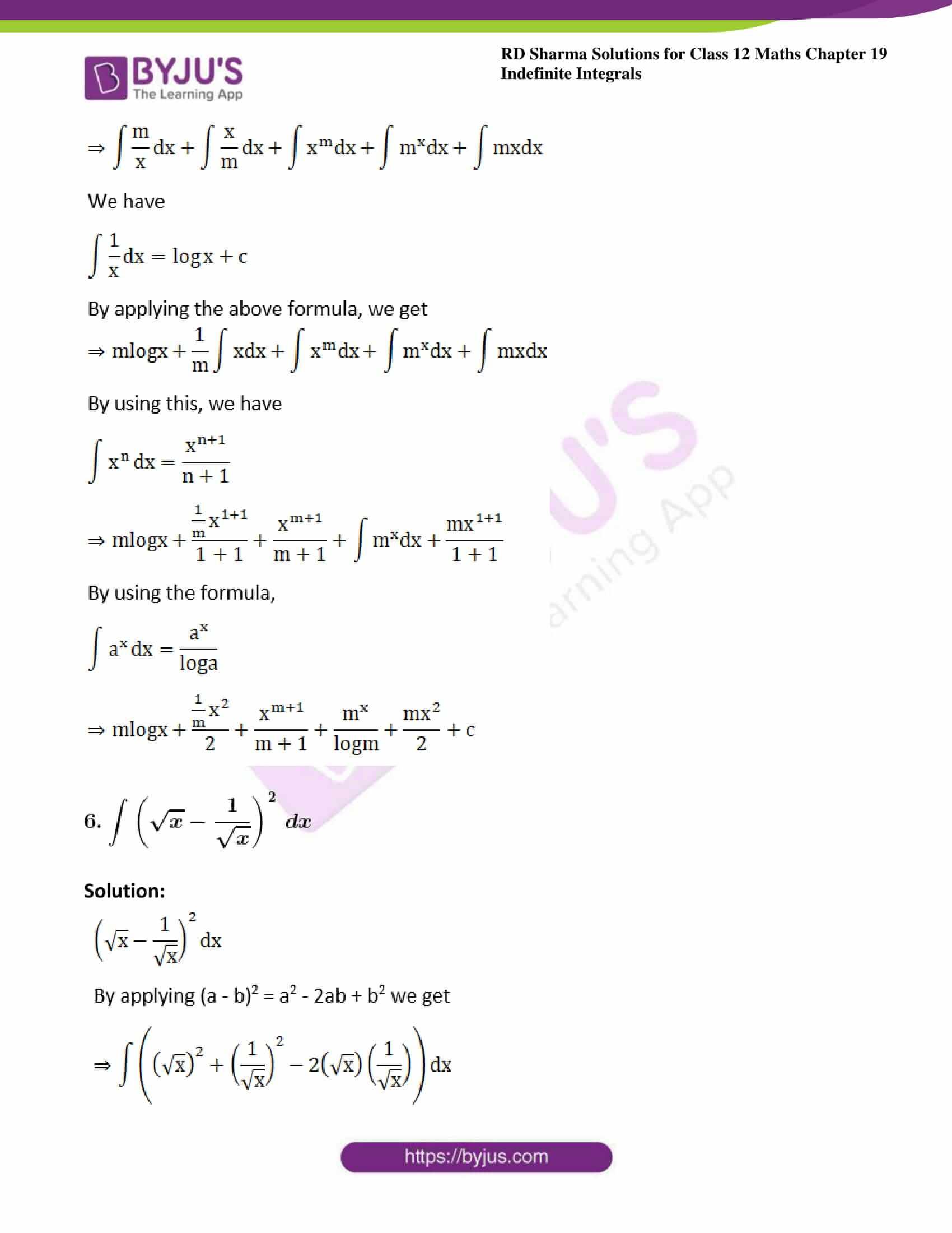 rd sharma class 12 maths sol chap 19 ex 2 05