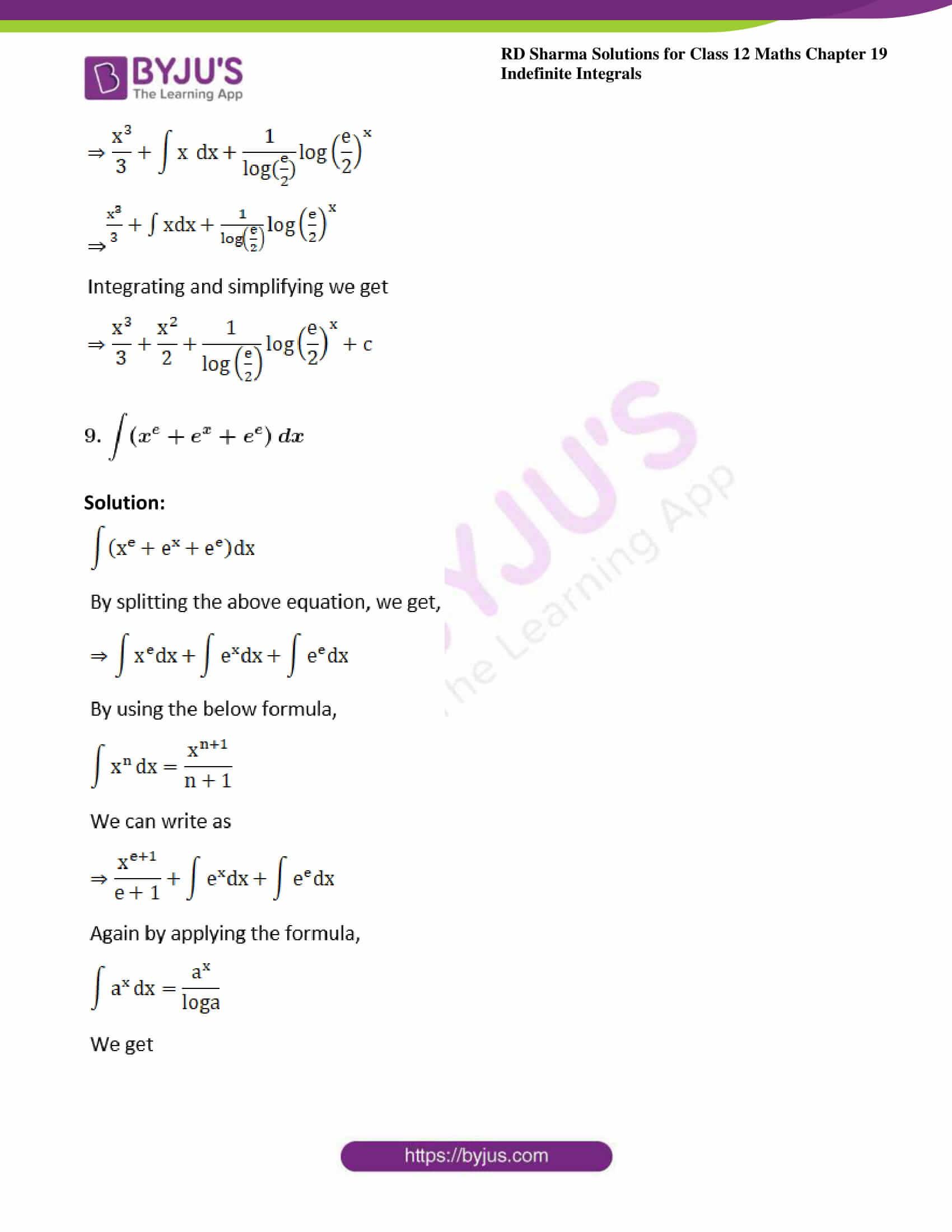 rd sharma class 12 maths sol chap 19 ex 2 08