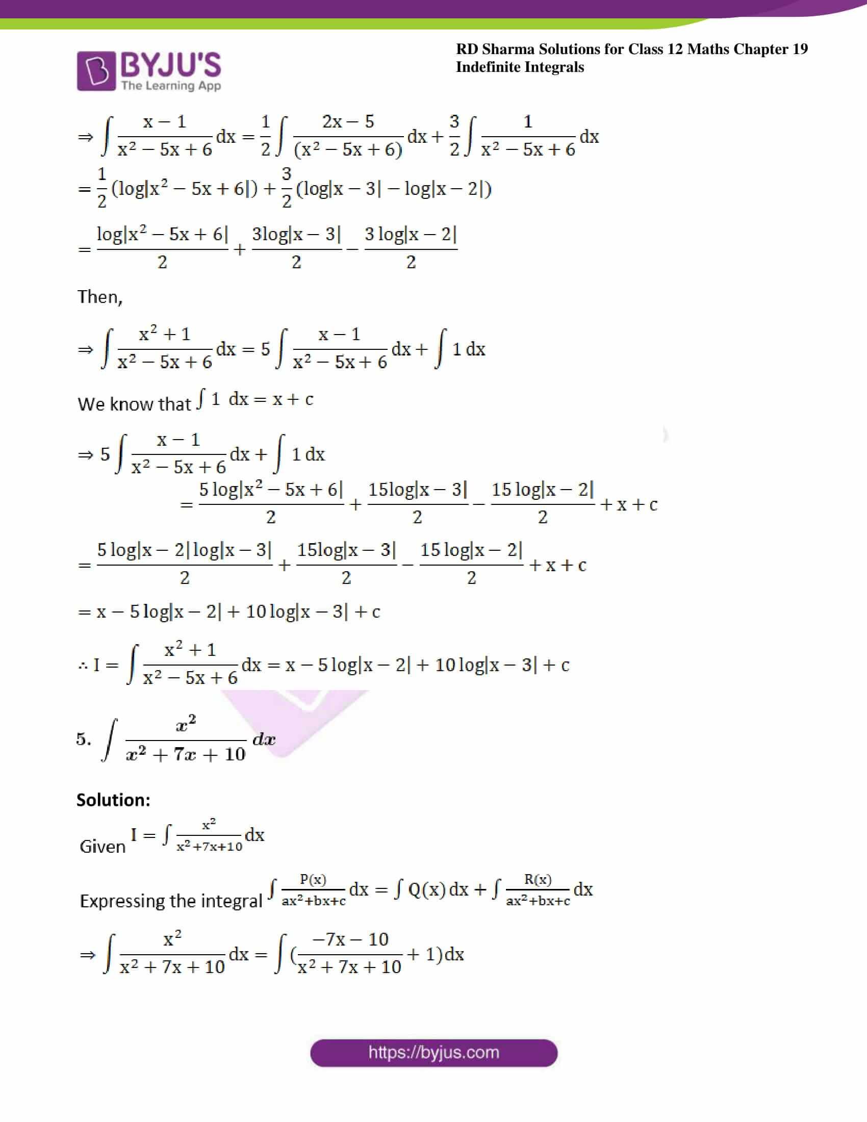 rd sharma class 12 maths sol chap 19 ex 20 09