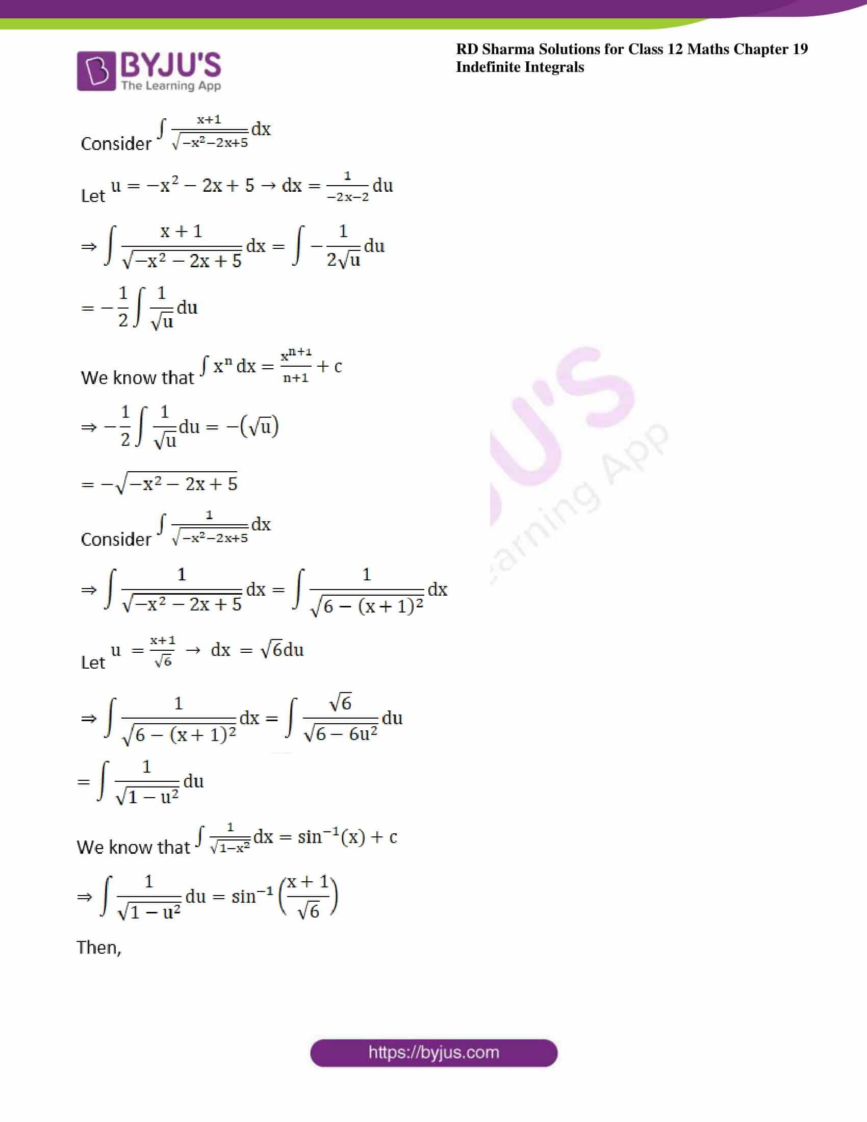 rd sharma class 12 maths sol chap 19 ex 21 8