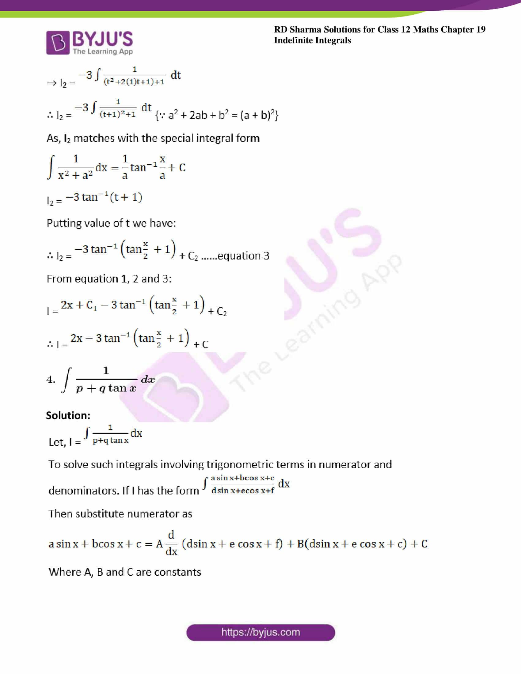 rd sharma class 12 maths sol chap 19 ex 24 07