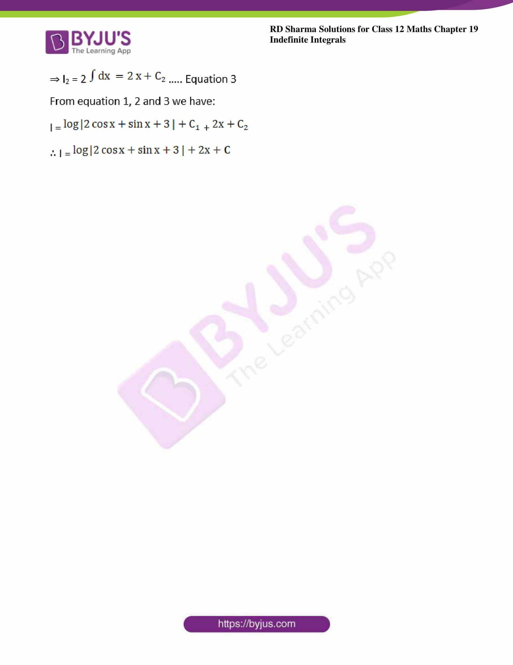rd sharma class 12 maths sol chap 19 ex 24 11
