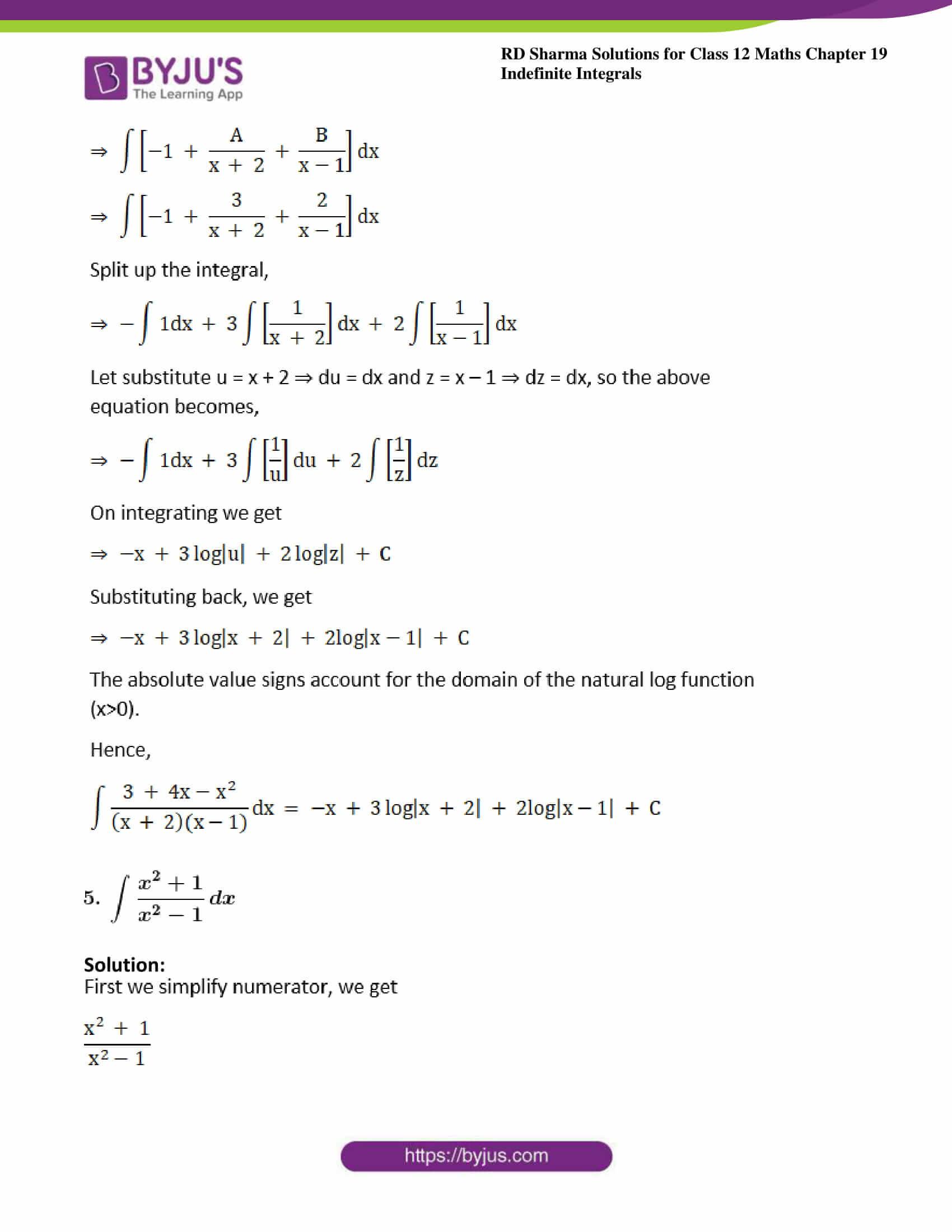 rd sharma class 12 maths sol chap 19 ex 30 09