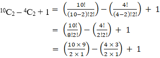 RD Sharma Solutions for Class 11 Maths Chapter 17 – Combinations image - 12