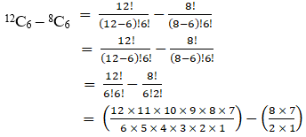 RD Sharma Solutions for Class 11 Maths Chapter 17 – Combinations image - 8