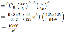 RD Sharma Solutions for Class 11 Maths Chapter 18 – Binomial Theorem image - 23