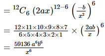 RD Sharma Solutions for Class 11 Maths Chapter 18 – Binomial Theorem image - 53