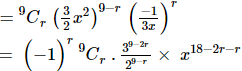 RD Sharma Solutions for Class 11 Maths Chapter 18 – Binomial Theorem image - 57