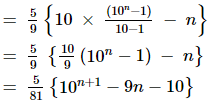 RD Sharma Solutions for Class 11 Maths Chapter 20 – Geometric Progressions image - 10