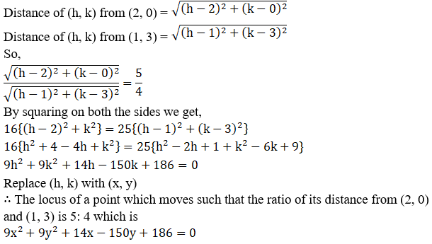RD Sharma Solutions for Class 11 Maths Chapter 22- image 12