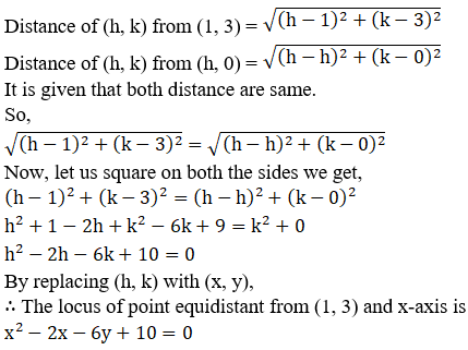 RD Sharma Solutions for Class 11 Maths Chapter 22- image 20