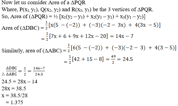RD Sharma Solutions for Class 11 Maths Chapter 22- image 8