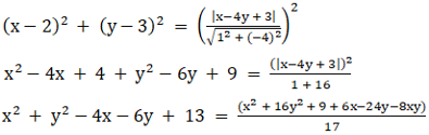 RD Sharma Solutions for Class 11 Maths Chapter 25 – Parabola - image 12