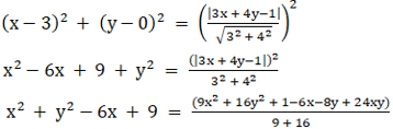 RD Sharma Solutions for Class 11 Maths Chapter 25 – Parabola - image 3