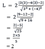 RD Sharma Solutions for Class 11 Maths Chapter 25 – Parabola - image 34