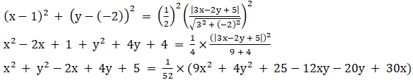 RD Sharma Solutions for Class 11 Maths Chapter 26 – Ellipse - image 3