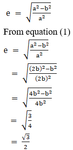 RD Sharma Solutions for Class 11 Maths Chapter 26 – Ellipse - image 77
