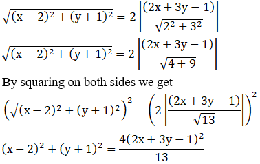 RD Sharma Solutions for Class 11 Maths Chapter 27 – Hyperbola - image 5