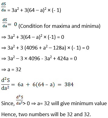 RD Sharma Solutions for Class 12 Maths Chapter 18 Maxima and Minima Image 15