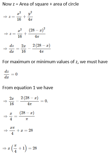 RD Sharma Solutions for Class 12 Maths Chapter 18 Maxima and Minima Image 27