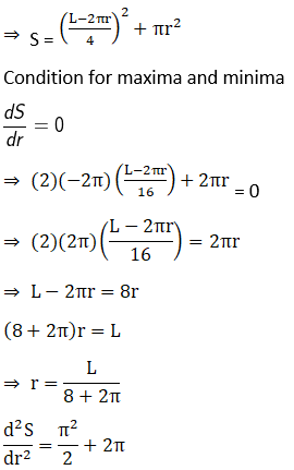 RD Sharma Solutions for Class 12 Maths Chapter 18 Maxima and Minima Image 34