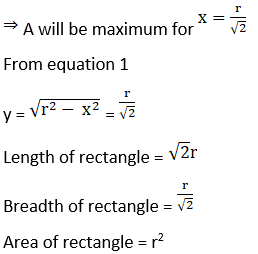 RD Sharma Solutions for Class 12 Maths Chapter 18 Maxima and Minima Image 61