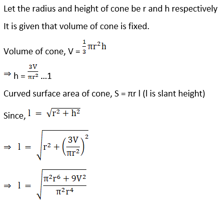 RD Sharma Solutions for Class 12 Maths Chapter 18 Maxima and Minima Image 64