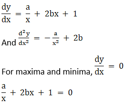 RD Sharma Solutions for Class 12 Maths Chapter 18 Maxima and Minima Image 7