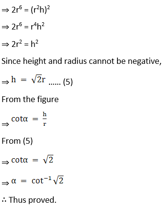 RD Sharma Solutions for Class 12 Maths Chapter 18 Maxima and Minima Image 75