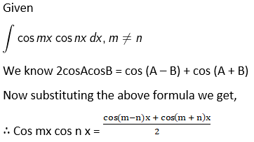 RD Sharma Solutions for Class 12 Maths Chapter 19 Indefinite Integrals Image 132